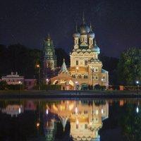 Храм :: Антон Орловецкий