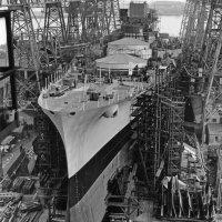 "USS ""Alabama"" (BB -60). :: Александр"