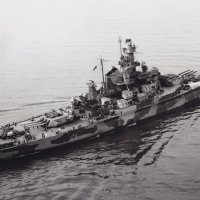 "USS ""Alabama"" (BB- 60). :: Александр"
