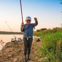 Рыбалка :: Slav51T
