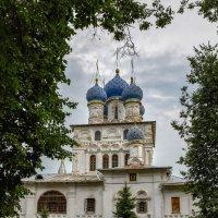 Москва. Коломенское :: Николай Николенко