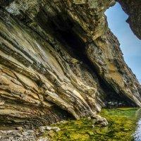высадка на пещере Уюга :: Георгий