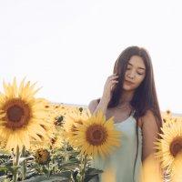 нежность лета :: Фирдавс Азизов