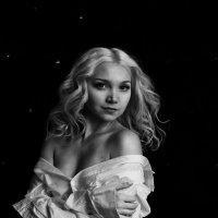 Анжела :: Оксана Баллыева