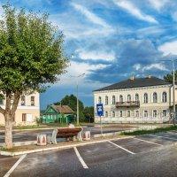 Музей уездного города :: Юлия Батурина