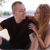 Татьяна и Дмитрий :: Ekaterina Usatykh