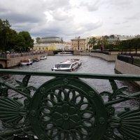 Прогулка по Санкт-Петербургу.. :: Жанна Викторовна