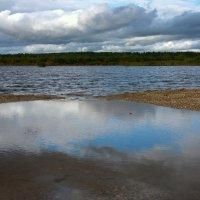 Голубые озёра :: Нэля Лысенко