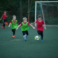 Подрастающее поколение 4 в футболе :: Владислав Лопатов
