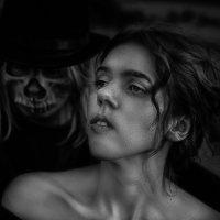 Hands of Fate :: Виталий Шевченко