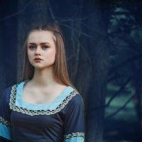 В игры престолов. :: Алексей Хаустов
