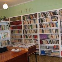 Хранилище книг. :: венера чуйкова