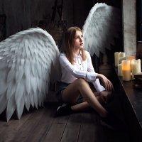 Ангел :: Мария Крючкова
