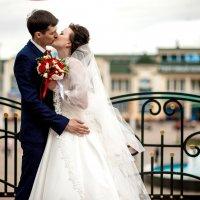 Любовь хранить - совсем не просто... :: Ангелина Хасанова