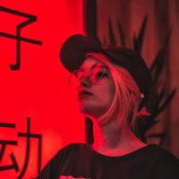 RED CHINA :: Мария Вишнева