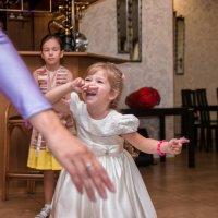 Детская улыбка самая искренняя :: Мария Вишнева