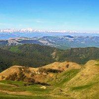 Кавказ :: Виктор Заморков