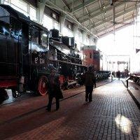 Полдень в музее :: AleksSPb