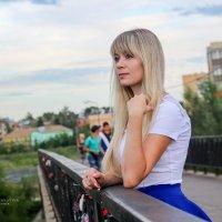 Мария :: Кристина Щукина
