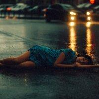дождь :: Александр Решетников