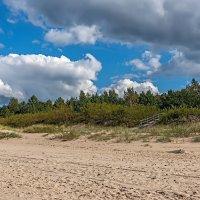 Latvia 2018 Kurzeme Seaside 1 :: Arturs Ancans