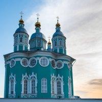 Смоленск. Успенский собор. :: Владимир Лазарев