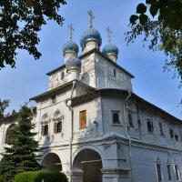 Казанская церковь :: Константин Анисимов