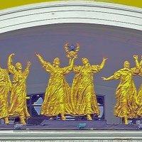 Карельский музыкальный театр :: Nikolay Monahov