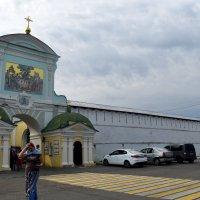 Кострома. Ипатьевский монастырь. :: tatiana