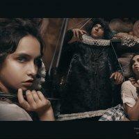 Куклы не могут говорить :: Надежда Шибина