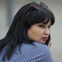 Злой взгляд :: Александр Степовой