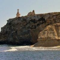 Остров Святого Павла... :: Пётр Галилеев