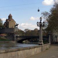 Старый Тбилиси :: Наталья (D.Nat@lia)