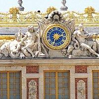Париж. Версаль. :: Владимир Драгунский