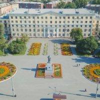 Администрация Кузнецкого района город Новокузнецк :: Юрий Лобачев