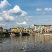 Прага. Чехия. :: Олег Кузовлев