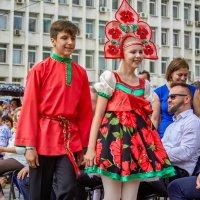 Пятигорск. День города 2018 :: Николай Николенко