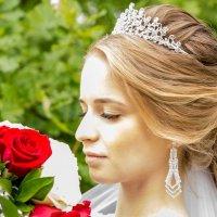 Невеста :: Елена Григорьева