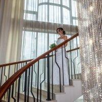 Невеста :: Сергей Добрыднев