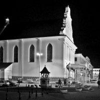 Церковь Святого Духа в  Минске :: Евгений Кочуров