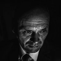 Silent Assassin :: Виталий Шевченко