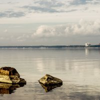 На Финском заливе (30) :: Виталий