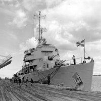 """HNLMS """"Tromp"""".1946. :: Александр"""