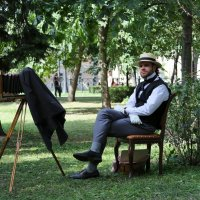 Профессионал. :: Евгений М