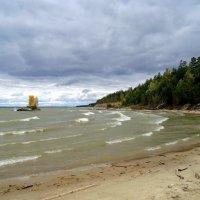 Море . Волны . Сентябрь . :: Мила Бовкун