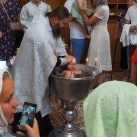 Крещение3 :: Павел Савин
