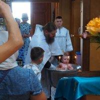 Крещение1 :: Павел Савин