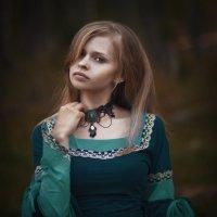 . :: Оксана Циферова
