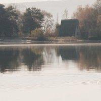 рыбак и речка :: Линка Седых