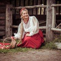 Баба :: Алексей Корнеев